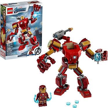 LEGO® Super Heroes: Iron Man Mech (76140)