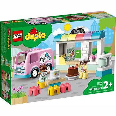 LEGO® DUPLO® Town: Bakery (10928)