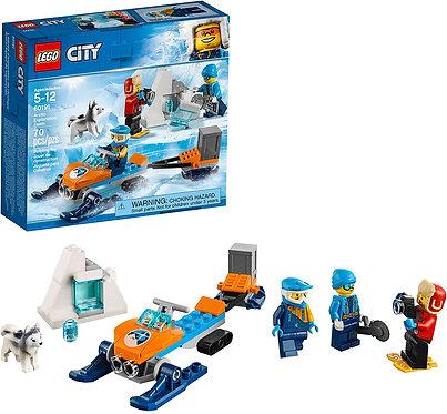 LEGO City: Arctic Exploration Team