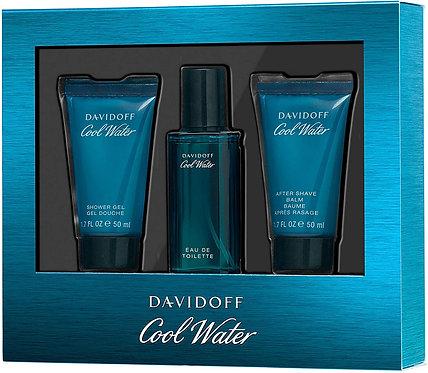 SET ΔΩΡΟΥ | DAVIDOFF COOL WATER