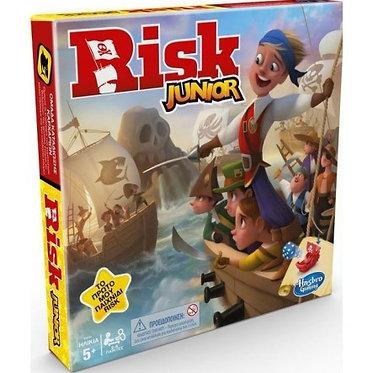 Hasbro Επιτραπέζιο - Risk Junior (E6936110)