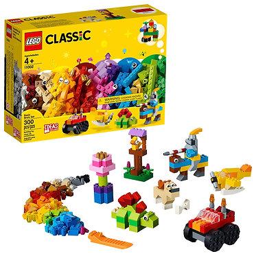 LEGO® Basic Brick Set 11002