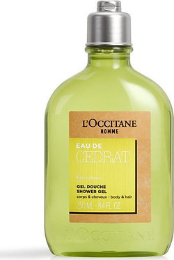 SHOWER GEL | LOCCITANE