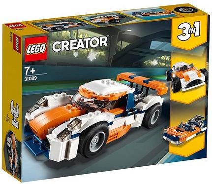 LEGO® Creator: Sunset Track Racer (31089)