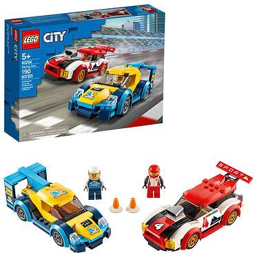 LEGO® City: Racing Cars (60256)