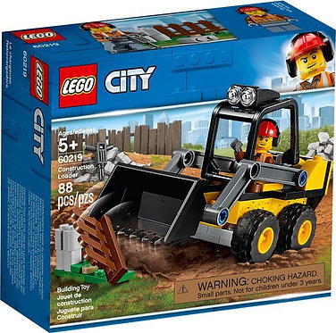 LEGO® Construction Loader 60219