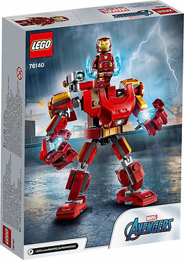 LEGO® Super Heroes: Iron Man Mech