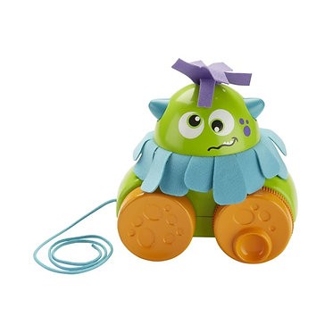 Fisher Price - Walk and Whirl Monster (FHG01)
