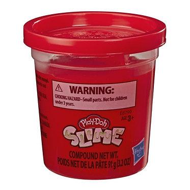 Hasbro Play-Doh: Slime - Red (E8803EU40)