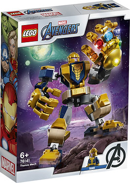 LEGO® Super Heroes: Thanos Mech (76141)