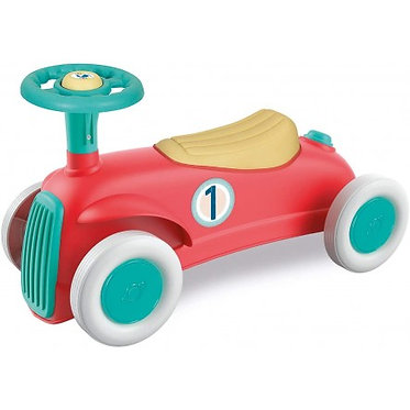 AS Baby Clementoni - My First Car (From Recycled Materials) (1000-17308)