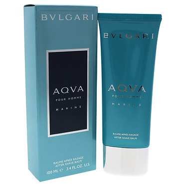 AFTER SHAVE LOTION   BVLGARI