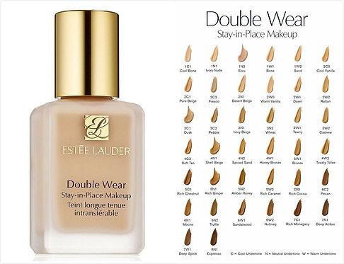 DOUBLE WEAR MAKE UP 2C3 | ESTEE LAUDER