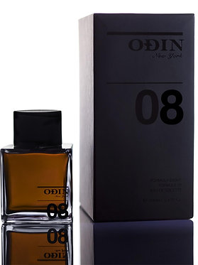 EAU DE PARFUM | ODIN 08 | NEW YORK