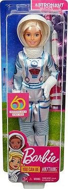 Barbie Αστροναύτης (Mattel )