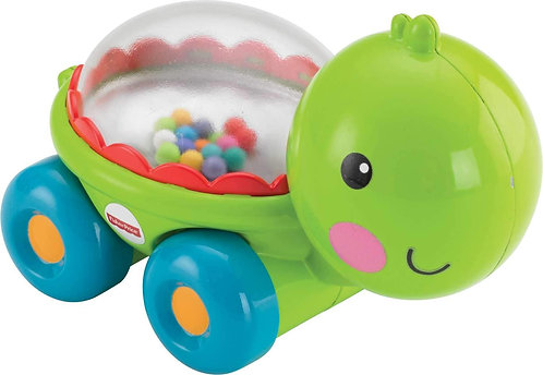 FISHER PRICE - POPPITY POP ANIMALS - TURTLE (BFH75)