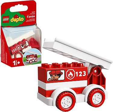 LEGO® DUPLO® My First: Fire Truck (10917)