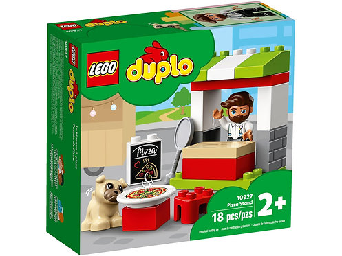 LEGO® DUPLO® My First: Pizza Stand (10927)