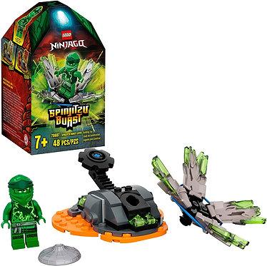 LEGO® NINJAGO®: Spinjitzu Burst - Lloyd