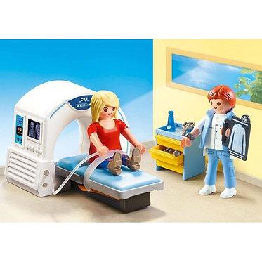 Playmobil® City Life - Radiologist (70196)