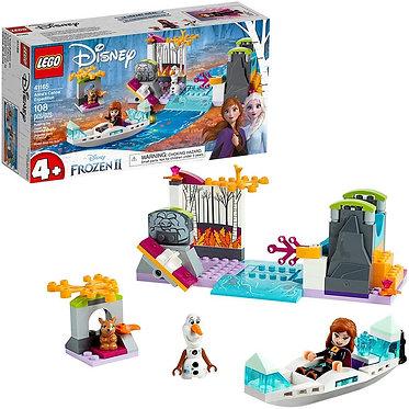 LEGO® Disney Princess: Anna's Canoe Expedition