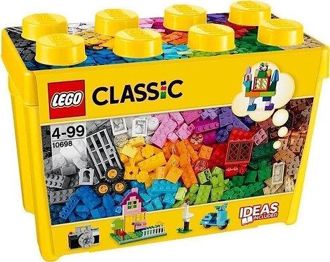 LEGO® Classic: Large Creative Brick Box (10698)