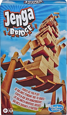 Hasbro Jenga - Bridge (E9462)