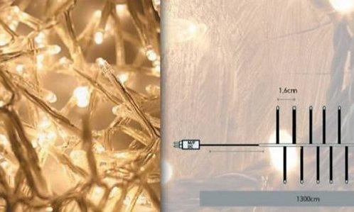 300L LED ΜΕ ΠΡΟΓΡΑΜΜΑ ΔΙΑΦΑΝΟ ΚΑΛΩΔΙΟ  -ΘΕΡΜΟ ΛΕ Λ. ΕΞΩΤΕΡΙΚΟΥ ΧΩΡΟΥ 31V