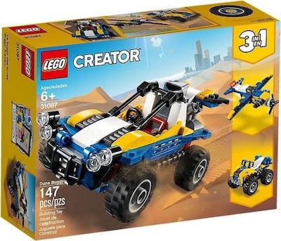 LEGO® Dune Buggy 31087
