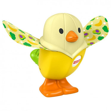 Fisher-Price Peek-A-Boo Banana Bird (GLD06)