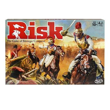 Hasbro Risk - Επιτραπέζιο (B7404110)