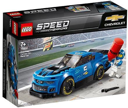LEGO® Speed Champions: Chevrolet Camaro ZL1 Race Car (75891)