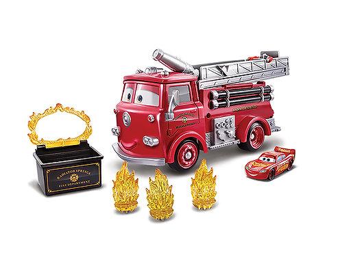 Mattel Disney Pixar Cars - Stunt & Splash Red (GPH80)