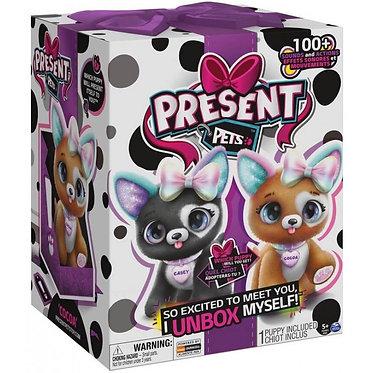 Spin Master Present Pets - Glitter Pups (6059159)