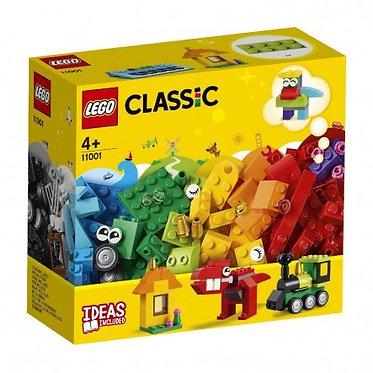 LEGO® Classic: Bricks and Ideas (11001)