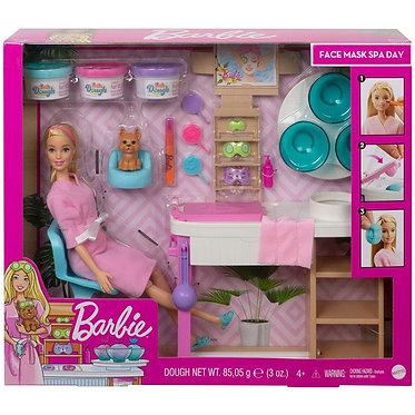 Barbie -Σετ ομορφιάς