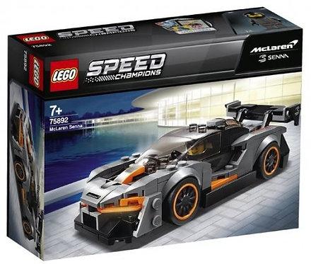 LEGO® Speed Champions: McLaren Senna (75892)