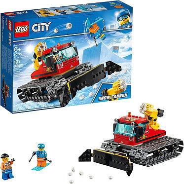 LEGO® City Great Vehicles: Snow Groomer