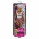 Barbie με ροζ φούστα