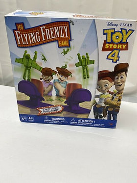 Spin Master Toy Story 4 - Flying Frenzy Catapult Games (6052360)