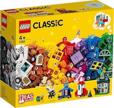 LEGO® Classic: Windows of Creativity (11004)
