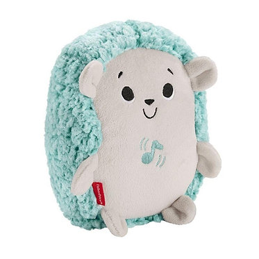 Fisher Price - Calming Vibes Hedgehog Soother (FXC58)