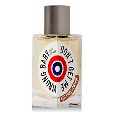 EAU DE PARFUM |ETAT LIBRE D'ORANGE l DON'T GET ME WRONG BABY