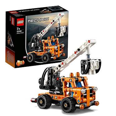 LEGO® Technic: Cherry Picker (42088)