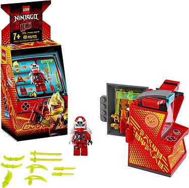 LEGO® NINJAGO®: Kai Avatar - Arcade Pod