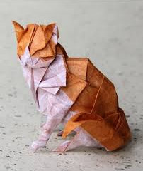 Fold this: It's Origami Day