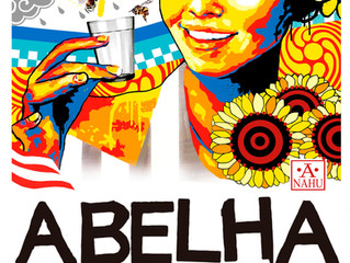ABELHA ORGANIC CACHAÇA LAUNCHES ITS EXCLUSIVE SUMMER LIMITED EDITION LABEL