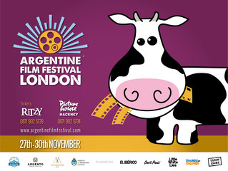 Win Tickets for the Argentine Film Festival in London!