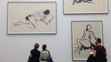 Tracey Emin is her own work of art