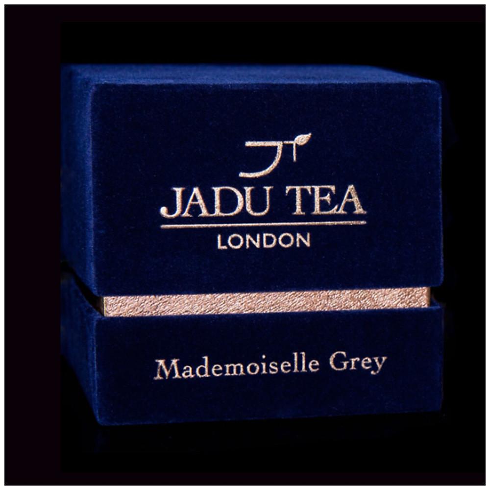 Mademoiselle Grey. JADU TEA.JPG